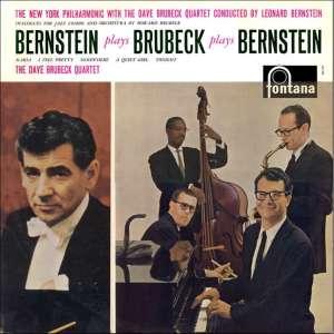 brubeck-bernstein